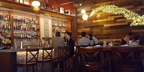 Joint Networking Event at Gustazo Cuban Restaurant tickets