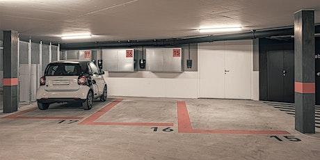 Infoanlass Elektromobilität in Wohnbaugenossenschaften Tickets