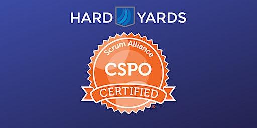 Certified Scrum Product Owner (CSPO) Workshop [Scrum Alliance Certification] - Richmond, Virginia