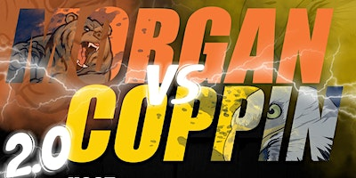 Morgan vs Coppin 2.0 The Revenge Game