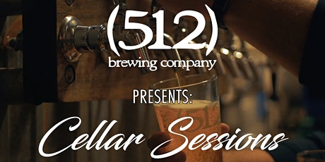 """(512) Brewing Company Presents Cellar Sessions - """"Johnny Dioxide"""" tickets"""