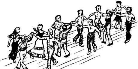Contra Dance March 14 tickets