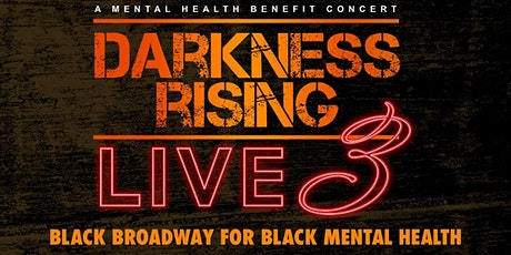 Darkness RISING: Live 3!  tickets