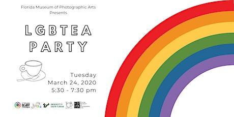 LGBTea Party tickets