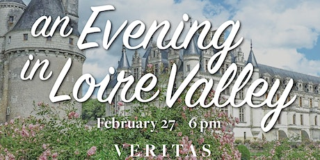 An Evening in Loire Valley tickets