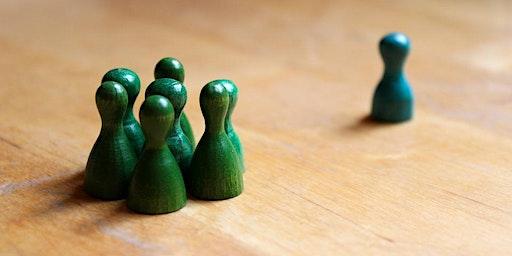 Sarau Cultural Qual a diferença? Preconceito e Discriminação