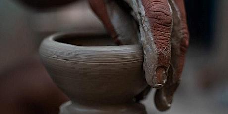 Imirt Cré – Pottery & Pints - April 4th tickets
