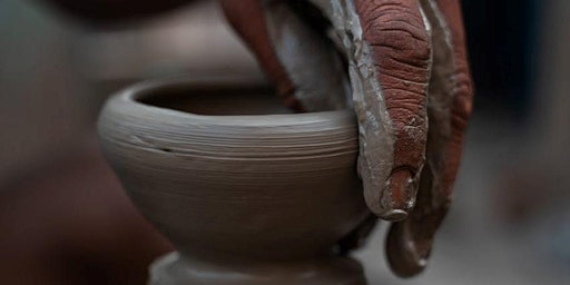 Imirt Cré – Pottery & Pints - April 4th