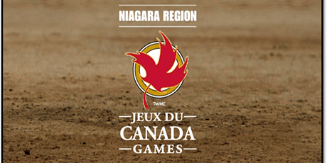 ID Camp -- Team BC Softball Women's Team for the 2021 Canada Summer Games tickets