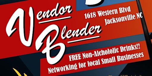 Jacksonville Vendor Blender