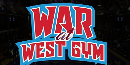 2020 IAwrestle's War at West Gym
