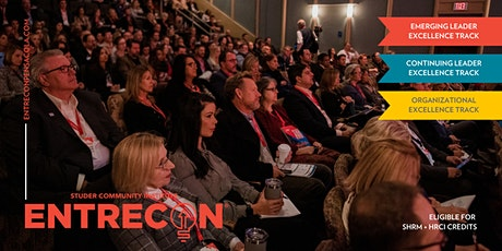 EntreCon® 2020: Business and Leadership Conference tickets