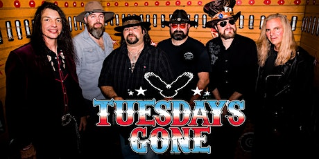 Tuesday's Gone - The Ultimate Tribute to Lynyrd Skynyrd tickets