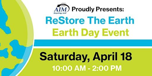 ReStore The Earth Event