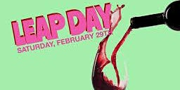 Leap Day Wine Pairing Dinner