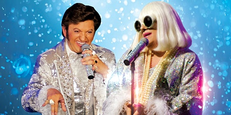 Lee Squared: The Liberace and Peggy Lee Comeback Tour tickets