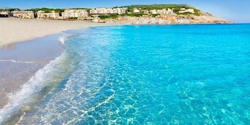 Intuition Retreat in Mallorca, Spain