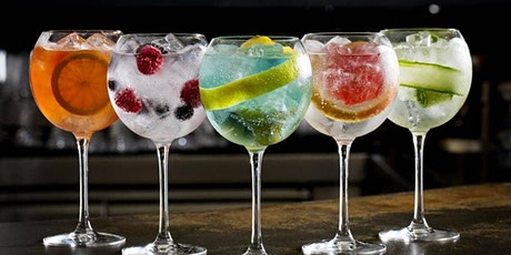 Free Gin Tasting at the Untraditional Pub tickets