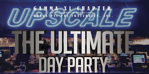 The Ultimate Day Party