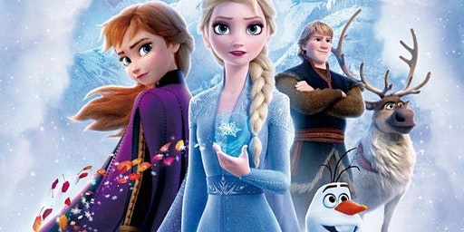 Movies in the Park: Frozen II