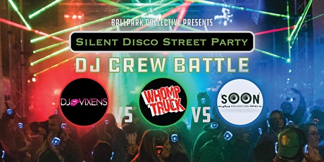 DJ Crew Battle at Irishfest Denver tickets