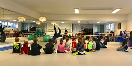 Performance and Visual Arts Camps-Schulferien Lager für Kinder (6 bis16 Ja) Tickets
