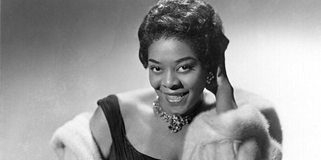 A TRIBUTE TO DINAH WASHINGTON Performed by DONNA SINGER tickets