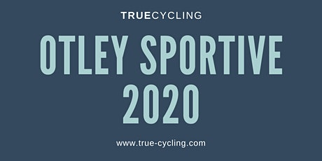 Otley Sportive 2020 billets