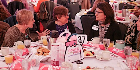 Making Strides Kickoff Breakfast tickets