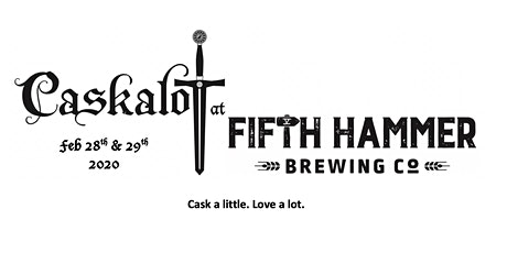Caskalot: A Festival of Cask Beers tickets