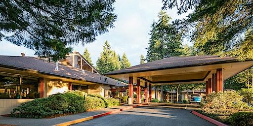 RLH University & Town Hall - Seattle/Tacoma, WA