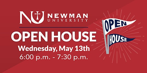 Open House - May 13, 2020