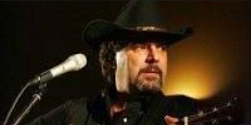 Pierre Guillemette hommage à Johnny Cash