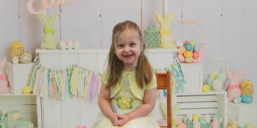 Easter Mini Photo Sessions!