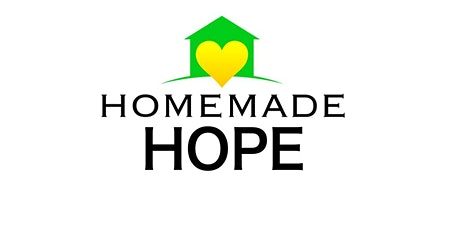 Homemade Hope: Home Is Where The Heart Is Gala tickets