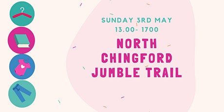 North Chingford Jumble Trail  tickets