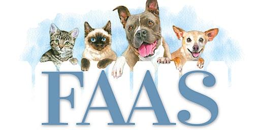 FAAS Volunteer Orientation