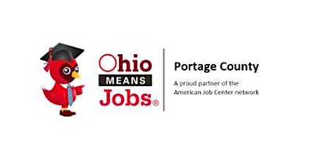 OhioMeansJobs Portage County Career Connections Expo (Friday May 8, 2020) tickets