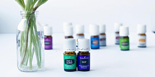 Young Living Spring Rally