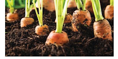 Master Gardener Spring Seminar tickets