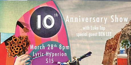 The Silver Lake Chorus 10th Anniversary Show tickets