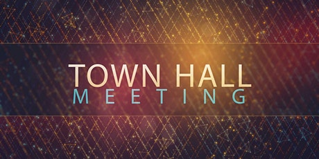 Walla Walla County Behavioral Health Council Town Hall Meeting tickets