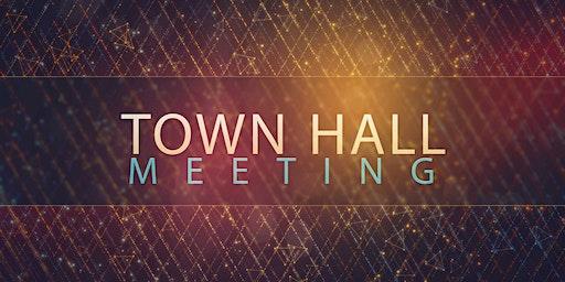 Walla Walla County Behavioral Health Council Town Hall Meeting