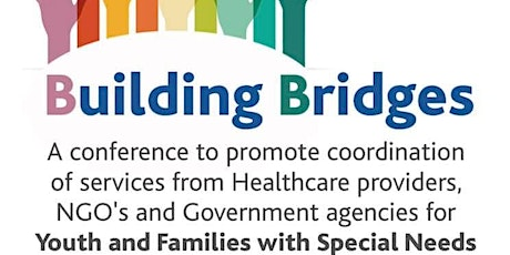 5th Annual Building Bridges Conference tickets