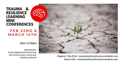 Trauma and Resilience Learning Mini Conference #1