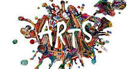 ARTS Precious Plastic Community Forum tickets