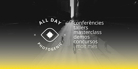 All Day Photogenic entradas