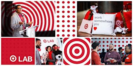 Target Lab x Boston tickets