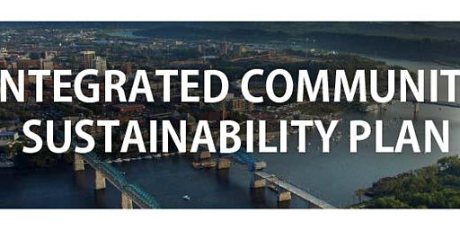 Lunch & Learn: Integrated Community Sustainability Plan Input Session
