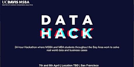 Data Hack 2020 tickets